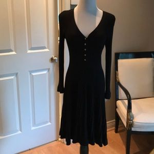 Rebecca Taylor Sweater Dress Size S